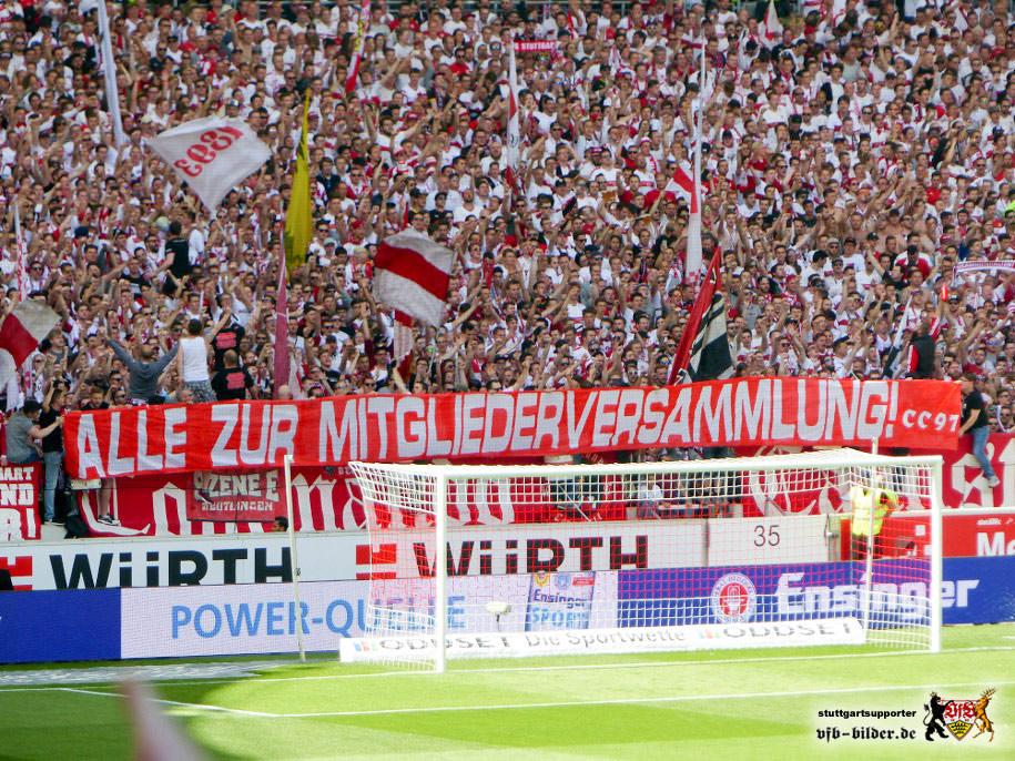 Würzburger Kickers Vfb Stuttgart
